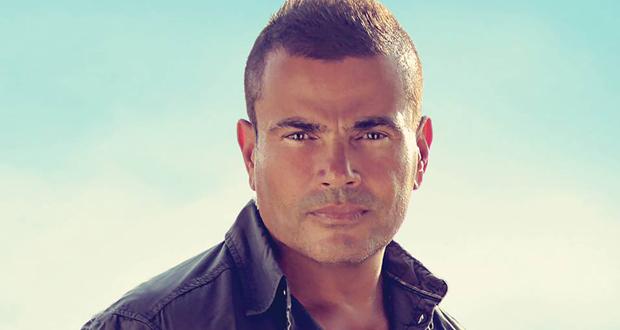 هل ينهي عمرو دياب تعاقده مع روتانا؟