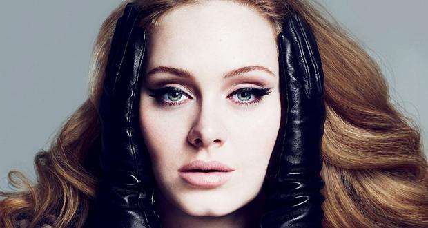 Adele إجتازت الـ100 مليون في أقل من أسبوع