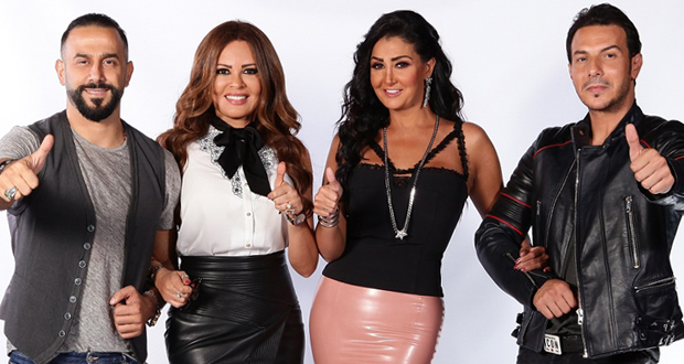 بالصور: Arab Casting إنطلق ونجومه أعلنوا التحدّي