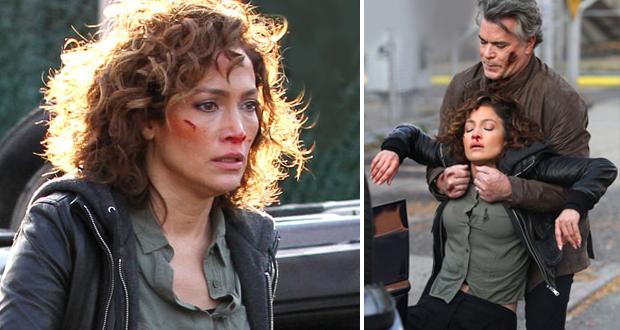 Jennifer Lopez تتعرض لحادث مروّع – بالصور