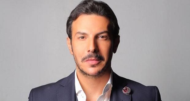 باسل خياط: لست وسيماً ولا أجيد التعبير عن مشاعري