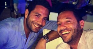 وسام بريدي في عيد عصام: نحن لا نموت بل ندخل الحياة