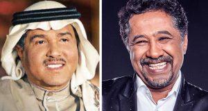 الشاب خالد يعيد تقديم أغنية محمد عبده فهل يغضب ذلك فنان العرب؟