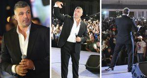 فارس كرم حقق نجاحاً باهراً في دمشق والجمهور حاصره