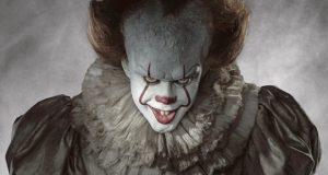 ترشيح فيلم الرعب IT للمنافسة على الأوسكار