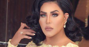 أحلام.. أوّل فنانة عربية عبر القناة السعودية