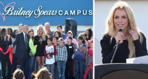 بريتني سبيرز تنشىء مؤسسة للعلاج من سرطان الأطفال
