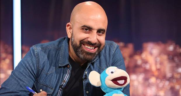 هشام حداد يحزم أمتعته ويُغادر لبنان! – بالصورة