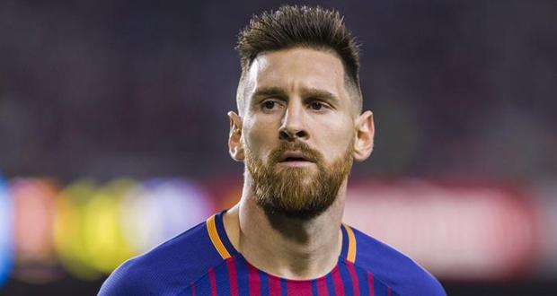هل بدأ العد العكسي لرحيل ميسي عن برشلونة؟