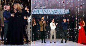 ساهر عوكل يُتوّج فائزاً بلقب الموسم الثاني من برنامج Project Runway ME