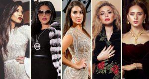 أنطوان قارح بين العائلة الملكية الأوروبية، مسلسلات رمضان ونجمات العرب