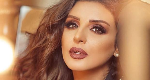 أنغام تحتفل بعيد ميلاد ابنها وما علاقة عبدالمجيد عبدالله؟
