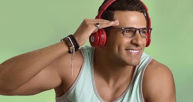 محمد نور يطرح رسميًا ألبومه الجديد
