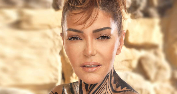 """سميرة سعيد تكشف عن كواليس """"سوبرمان"""" – بالفيديو"""