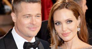 كيف تتخطى أنجلينا جولى أزمة طلاقها من براد بيت؟