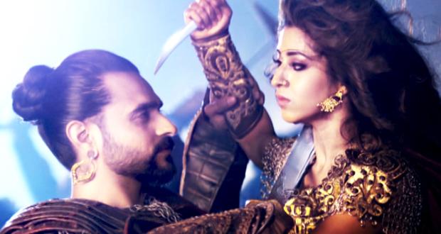 """قصة حب النجم أشيش شارما تولد بين في """"مملكة الحب"""""""