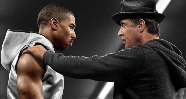 برومو Creed 2 يجمع سيلفستر ستالون ومايكل بي جوردان – بالفيديو