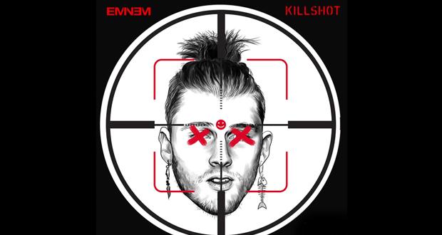 100 مليون مشاهدة لأغنية killshot لـ Eminem – بالفيديو