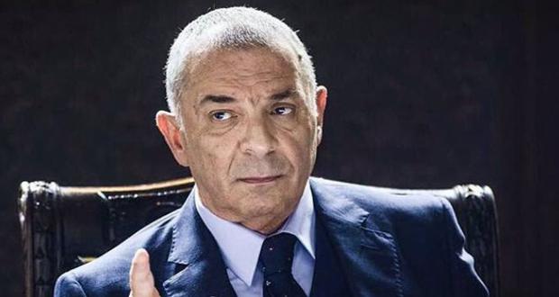 """محمود حميدة رئيسًا شرفيًا لـ""""مهرجان الأقصر للسينما الأفريقية"""""""