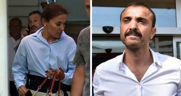 نجمة تركية تطلب الطلاق من زوجها بسبب ديونه
