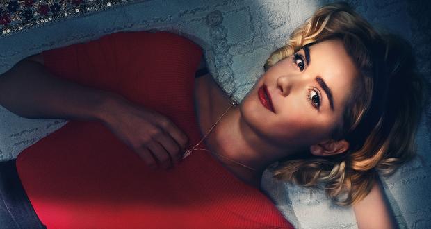 طرح برومو مسلسل Chilling Adventures of Sabrina – بالفيديو