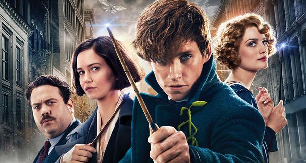 الكشف عن كواليس الجزء الثاني من فيلم Fantastic Beasts – بالصورة