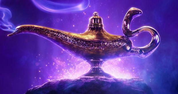 ديزني تعيد تقديم Aladdin.. شاهد برومو الفيلم – بالفيديو