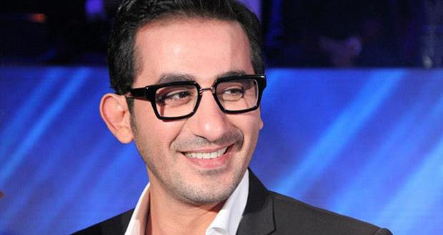 أحمد حلمي يعود إلى عالم الأطفال