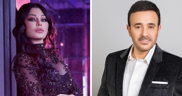 صابر الرباعي: هيفاء وهبي فنانة عصامية وأحبّها برشا