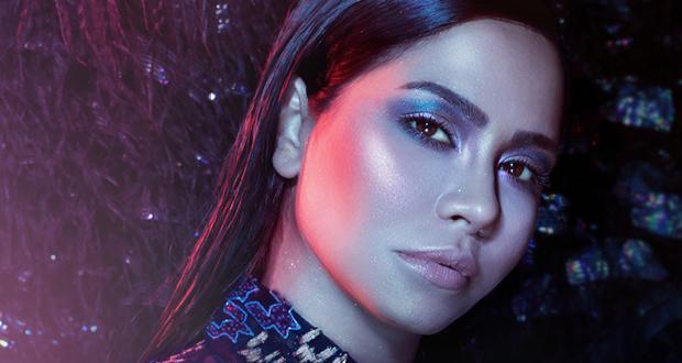 شيرين عبد الوهاب تطرح بوستر ألبومها الجديد – بالصورة