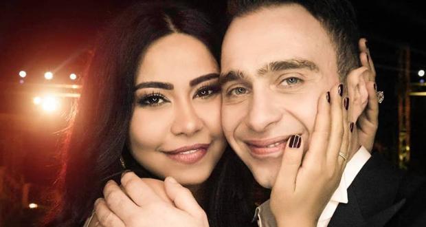 بعد غيابها لأشهر.. زوج شيرين عبد الوهاب يكشف حقيقة حملها