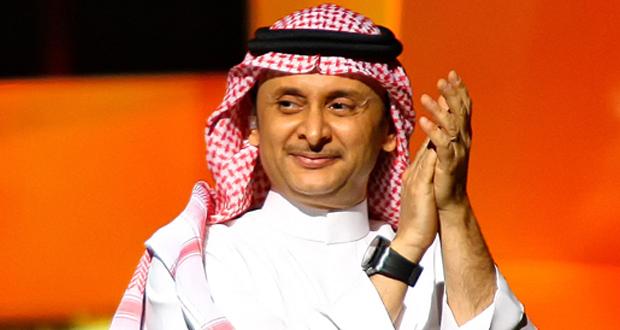 """مليون """"أطيح واقف"""" لـ عبدالمجيد عبدالله"""
