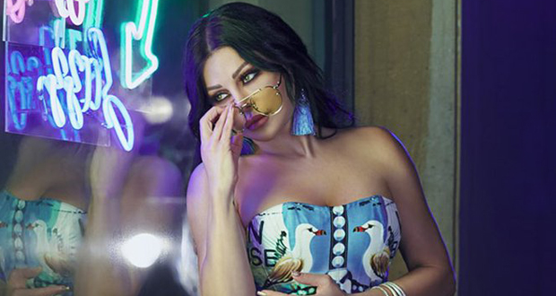 هيفاء وهبي تضجّ جمالًا وأناقتها حديث السوشيل ميديا – بالصورة