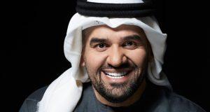 """""""بالبنط العريض"""".. حسين الجسمي في الصدارة للأسبوع الرابع على التوالي"""
