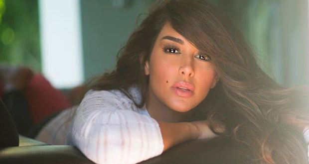 ياسمين صبري تثير قلق جمهورها حول حالتها الصحية
