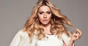إصابة المغنّية التركيّة هاديسا بكورونا