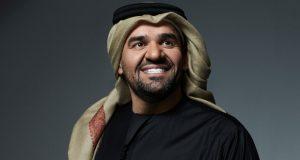 """بالفيديو – حسين الجسمي يشدو """"يا نور الأرض يا كويت"""""""