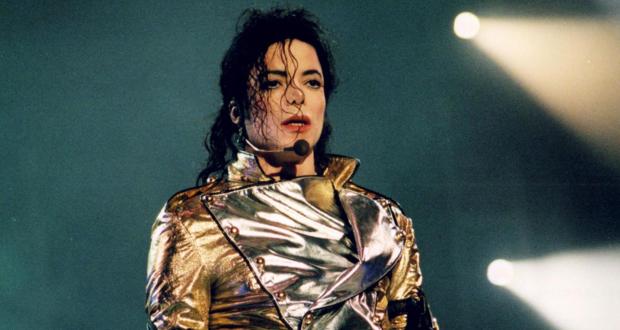 حذف إسم مايكل جاكسون من جائزة عالمية!