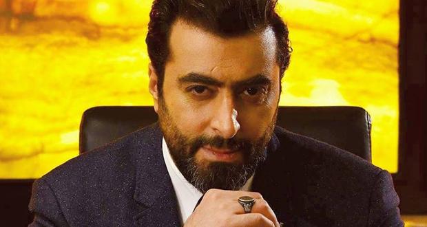 """زوجة باسم ياخور تدافع عنه: """"ليس غشاشًا"""""""