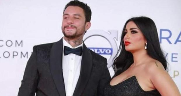 حقيقة انفصال أحمد الفيشاوي عن زوجته