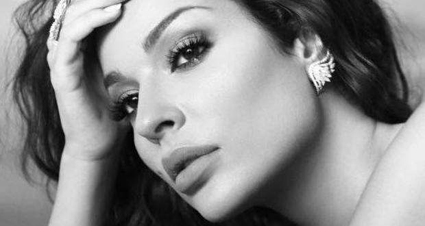 نادين نسيب نجيم تحيي الذكرى السنوية الأولى لوفاة والدها