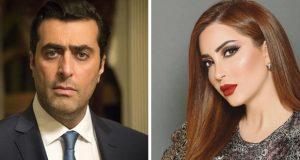باسم ياخور لـ نسرين طافش: توقّفي عن عمليات التجميل