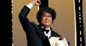 """فيلم Parasite يقتنص السعفة الذهبية في مهرجان """"كان"""".. وAtlantics يفوز بالجائزة الكبرى"""