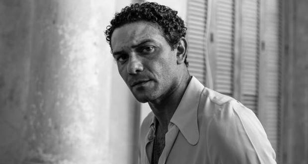 """آسر ياسين يستعد لفيلم """"الشايب"""" بوشم جديد"""