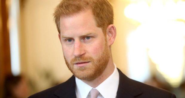 الأمير هاري مصدوم بوفاة صديقه مدرّبه