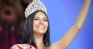 """ملكة جمال الفلبين تتحدث عن جذورها الفسلطينية: """"فخورة للغاية"""""""