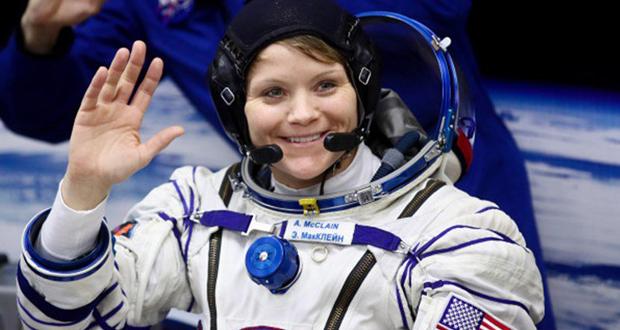 الناسا تُحقّق في أول جنحة ارتكبتها رائدة فضاء أميركية خارج الأرض