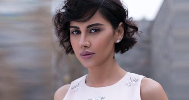 ياسمين رئيس تكشف عن فيلمها الجديد