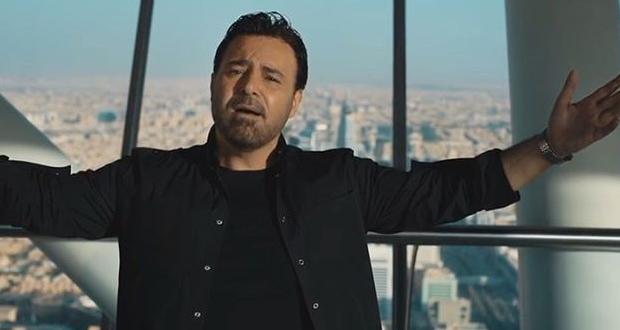 """عاصي الحلاني يُغني للسعودية """"مملكة الحب"""" احتفالًا باليوم الوطني"""