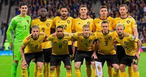 بلجيكا تحافظ على صدارة الـ FIFA